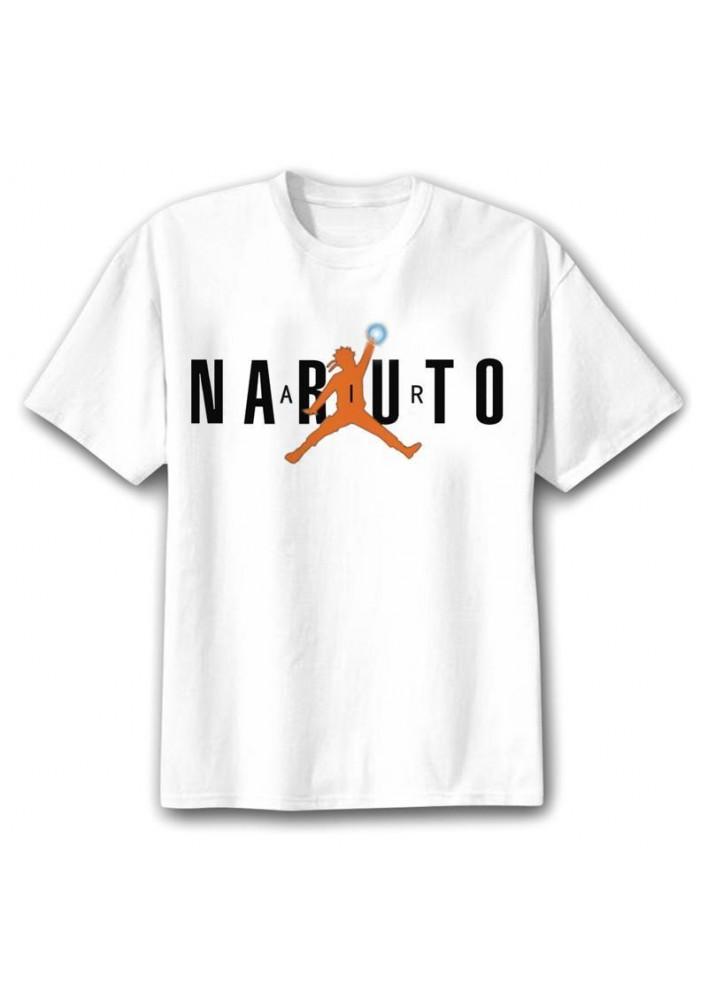 T-Shirt Naruto Air Basketball